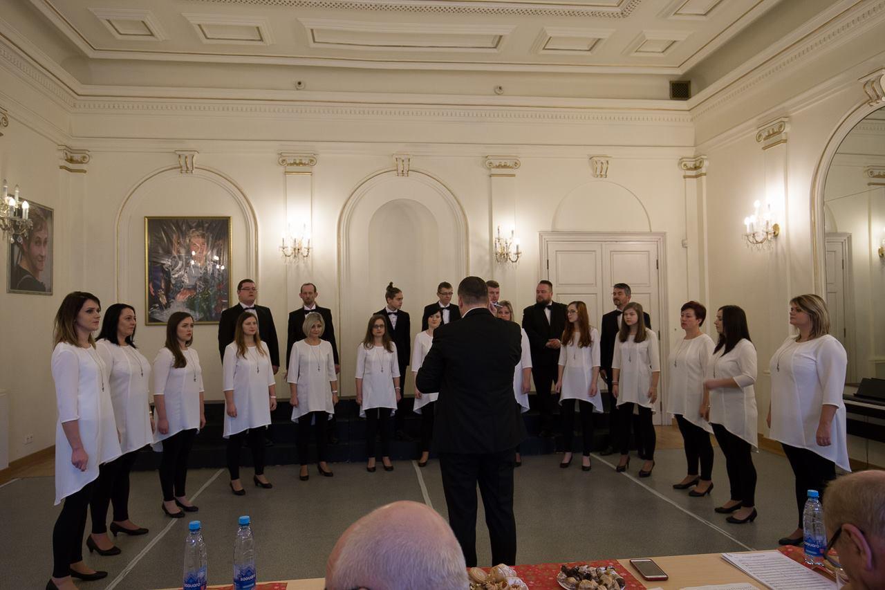 III Międzynarodowy Festiwal Muzyki im. Józefa Świdra