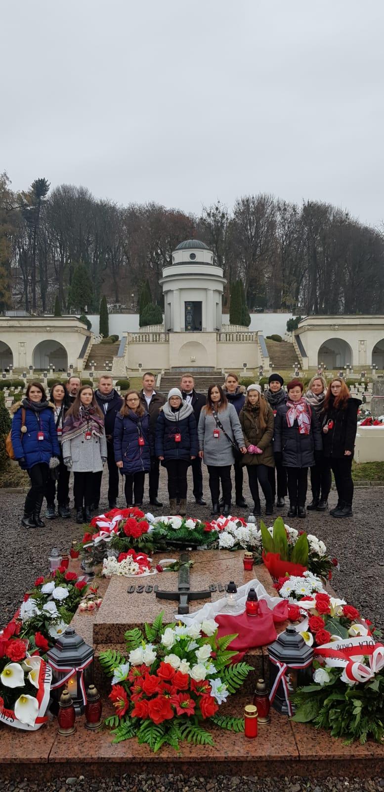 Chór Cantabile we Lwowie